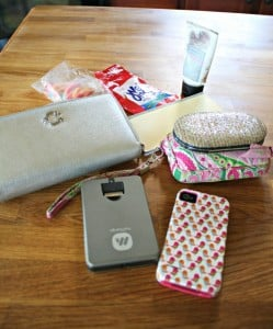 What's in My Handbag: Thrifty Decor Chick