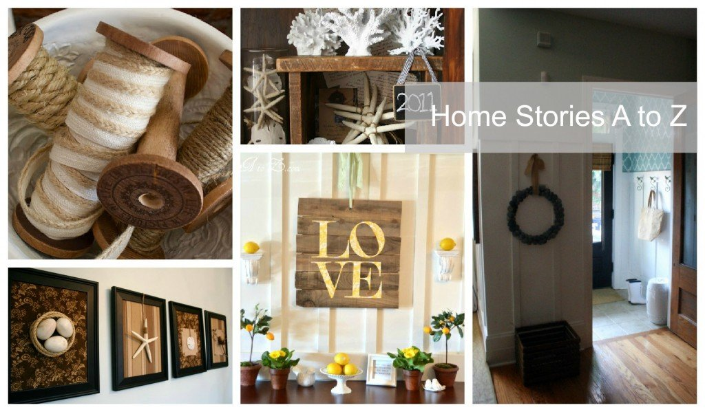 Home Stories A to Z Blog