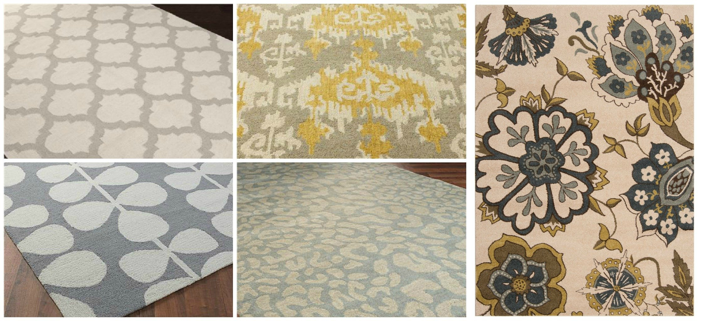How to Pick the Perfect Entryway Rug - SNAP!