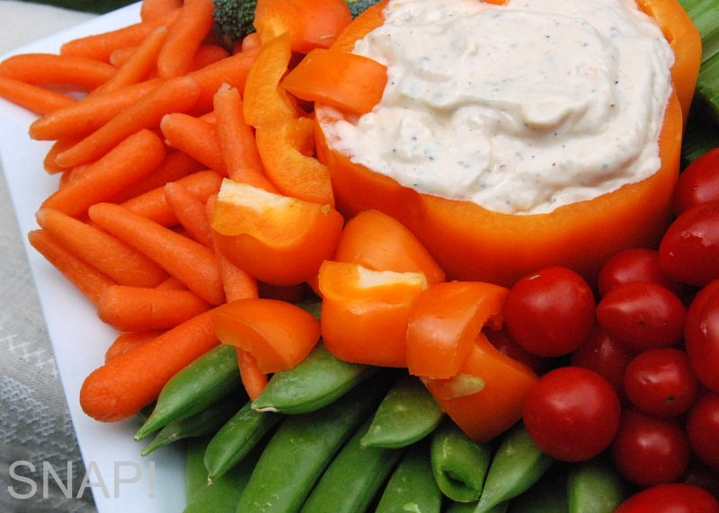 Jalapeno Ranch Recipe