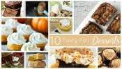 10 great fall desserts