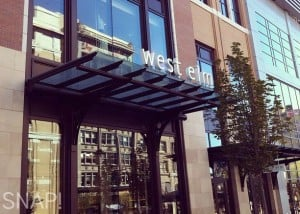 West Elm opens in Salt Lake City