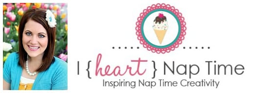 I heart nap time blog