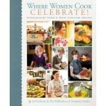 where women cook celebrate cover