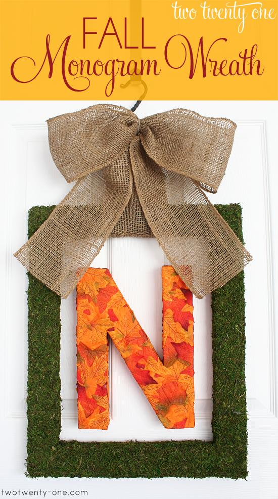 10 Pretty Burlap Wreaths for Fall