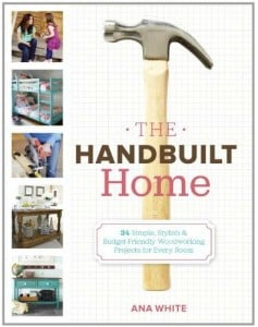 Show & Tell Wednesday No. 24: The Handbuilt Home {Giveaway}