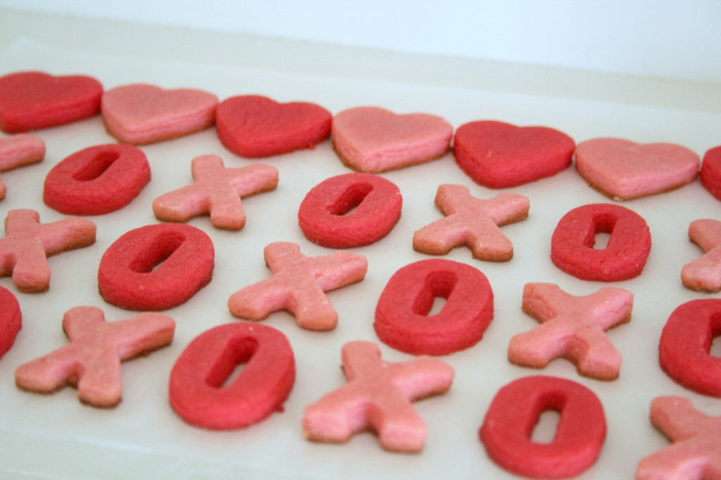 Valentine's Day Sugar Cookies via SNAP! http://snapcreativity.com