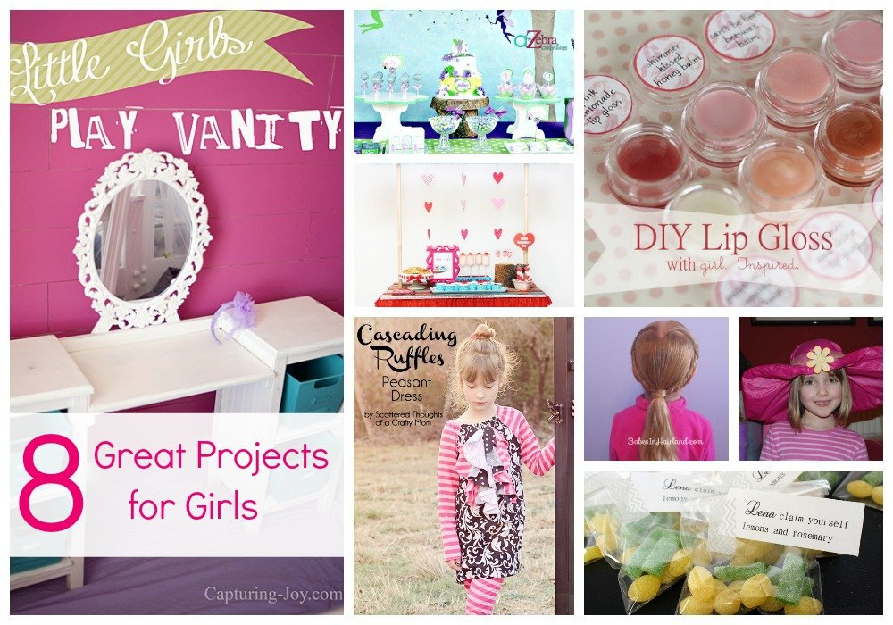 Fun diy projects for tweens diy do it your self for Diy projects for tweens