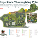Thanksgiving Point Property Map