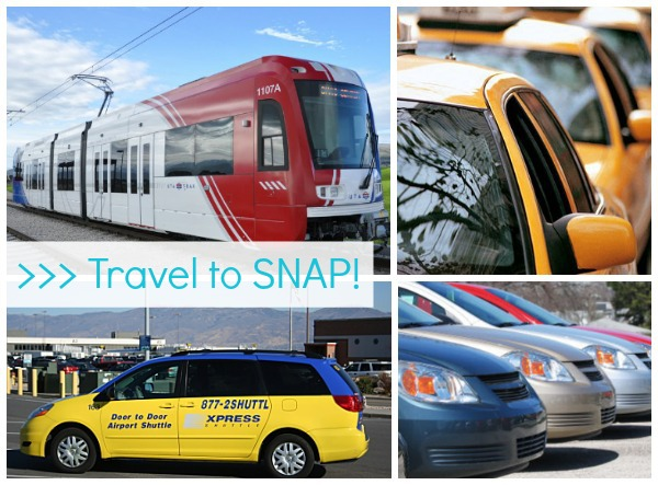 transportation to SNAP
