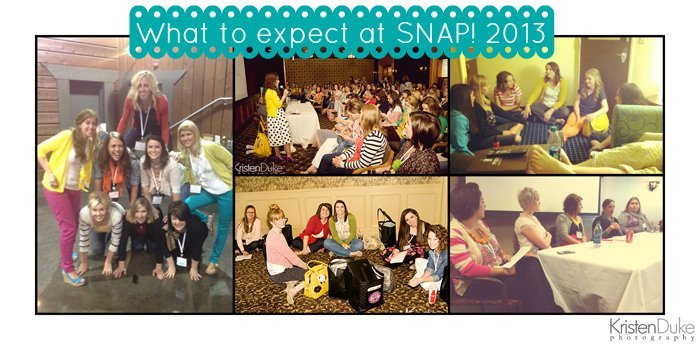 What to expect at SNAP! Conference