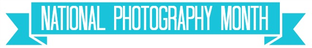 National Photography Month