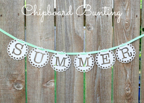 Show & Tell Wednesday: Simple Summer Project Ideas