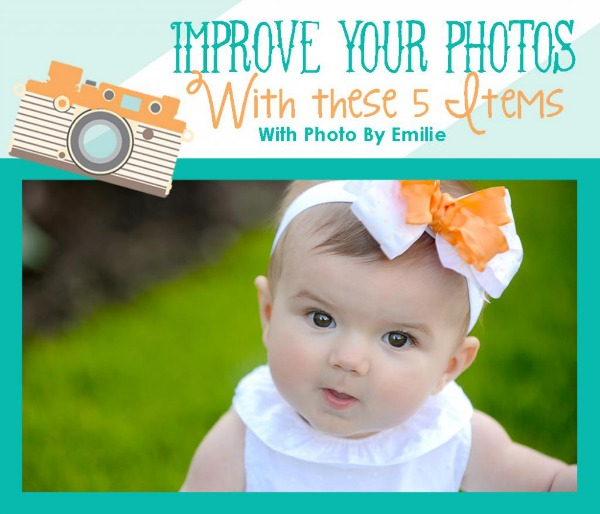 5 Tools to Improve Your Photos Today