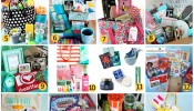 Summer Favorite Things Blog Hop & Giveaway