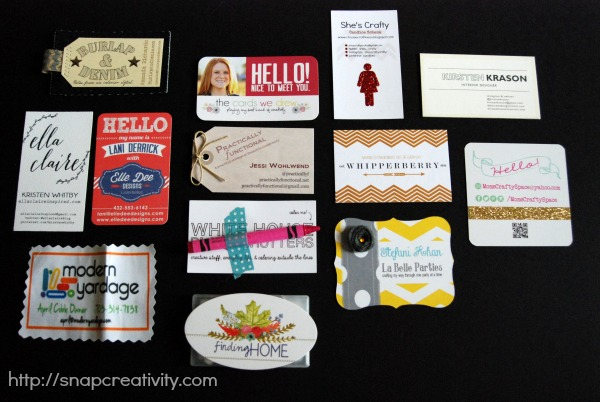 creative business cards 12