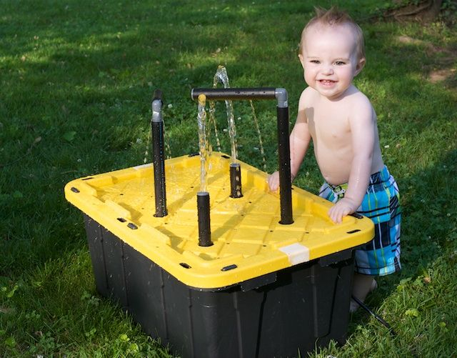 Outdoor Water Activities For Kids Tauni Co