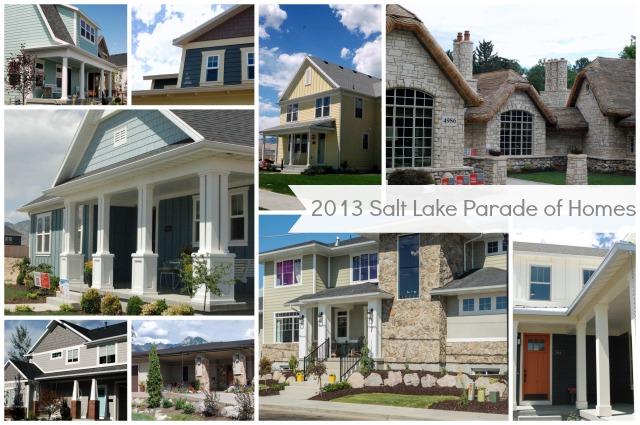 2013 Salt Lake Parade of Homes