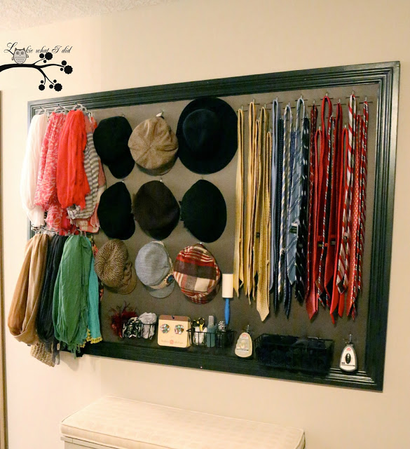 Diy Closet Organization Ideas Part - 34: Closet Organizer