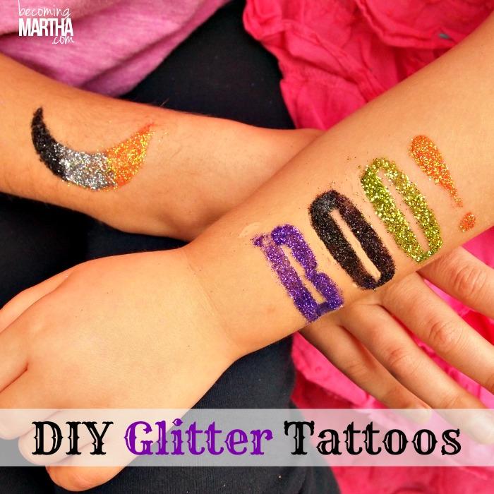 Glitter-Tattoos-DIY-Tutorial