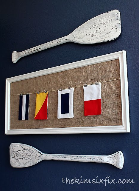 final oars