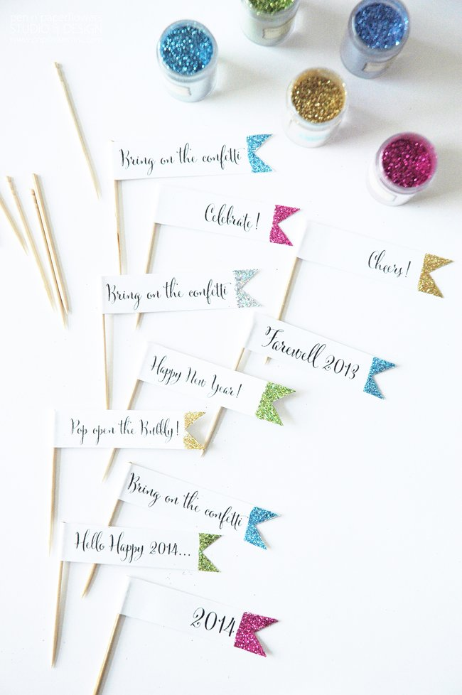 DIY-Sparkle-and-Shine-New-Years-Glitter-Food-Tags-5501wm
