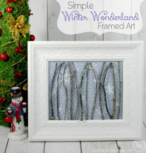 simple-winter-wonderland-framed-art