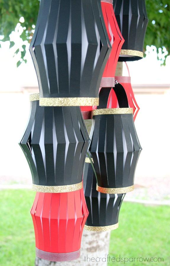 Chinese Paper Lanterns 17