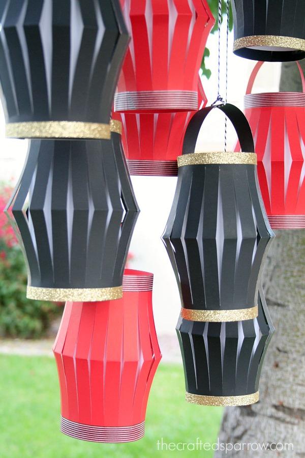 Chinese Paper Lanterns 18