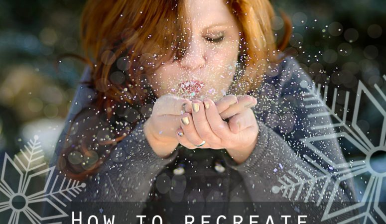 How to Shoot the Perfect Snow Photo
