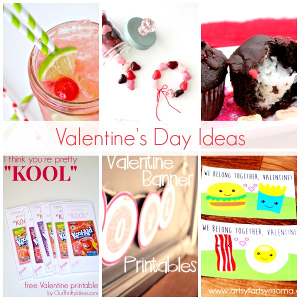 Great Valentine's Day Ideas