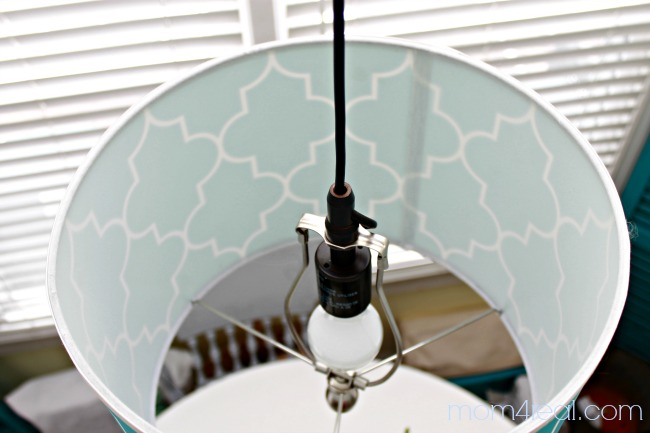 How To Fit A Lamp Shade Fitness And