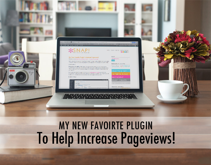 My New Favorite Plugin to Increase Pageviews!
