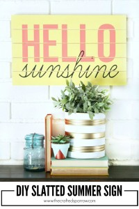 DIY-Summer-Sign