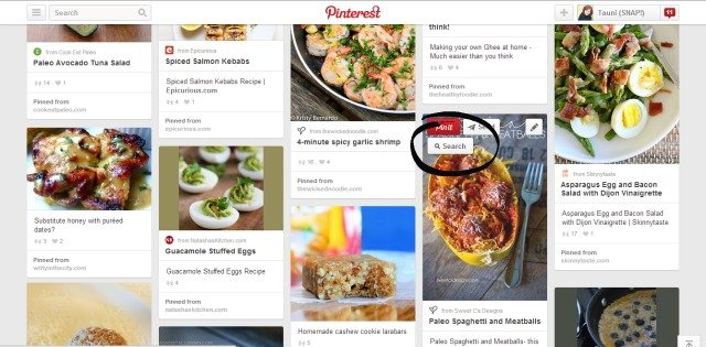 How to source pins with a bad link via @snapconference #pinterest #pinteresttips #bloggingtips