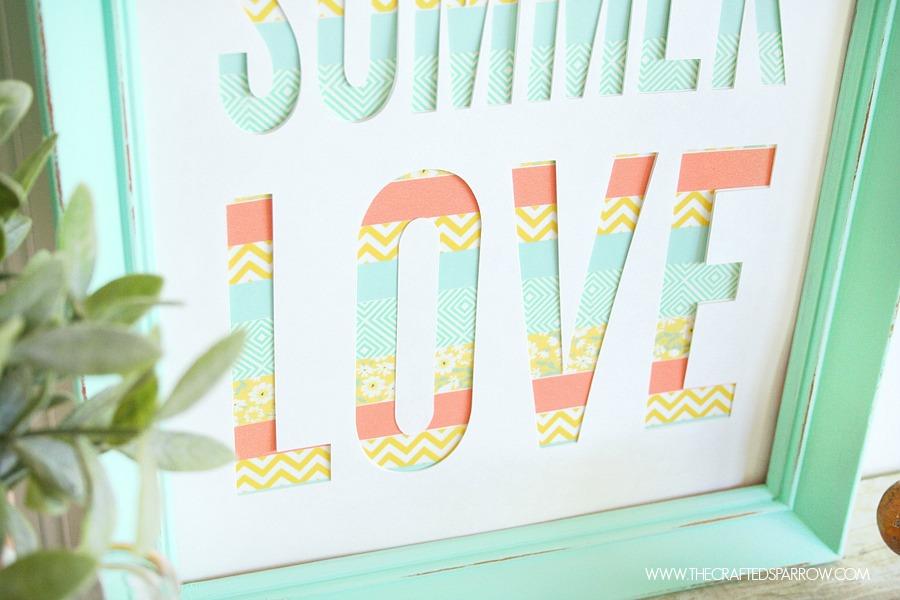 Summer-Washi-Tape-Art