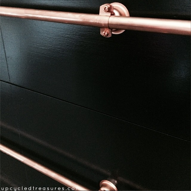 instagram-katienathey-copper-pipe-navy-dresser-upcycledtreasures