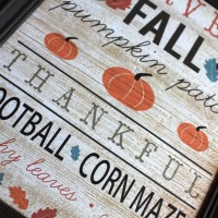 Quick #Fall Wall Art #HomeDecor #SamanthaTaylor-001