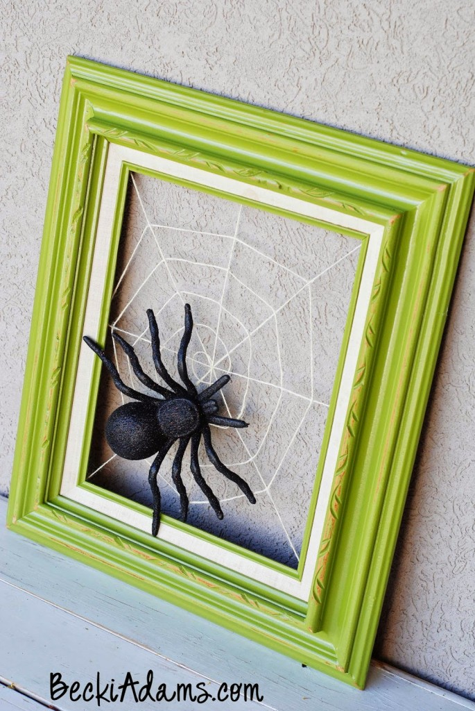 Becki Adams_Halloween Wreath_8