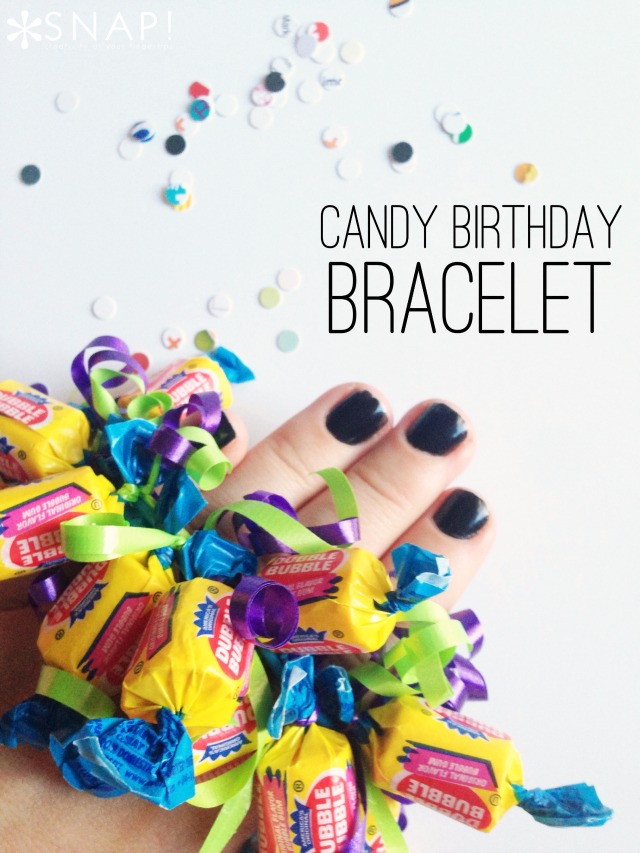 Candy-Birthday-Bracelet
