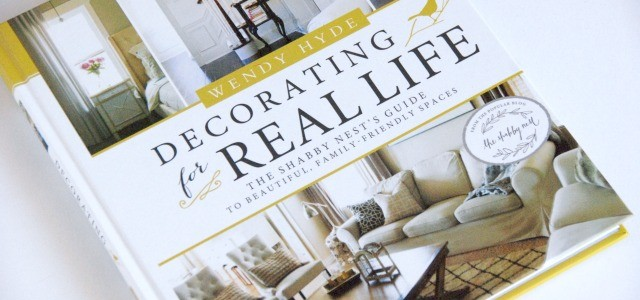 Decorating for Real Life Cover 1