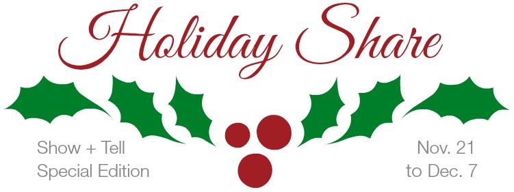 Holiday share