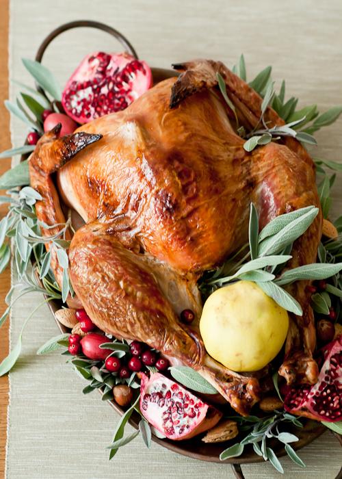 7 secrets to juiciest Thanksgiving turkey