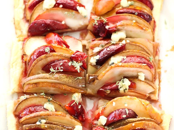 Party-Worthy New Year's Eve Appetizers