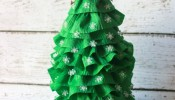 Crepe-Paper-Christmas-Tree