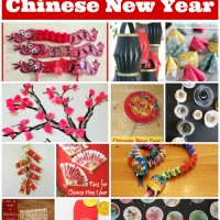 12 Chinese New Year Crafts