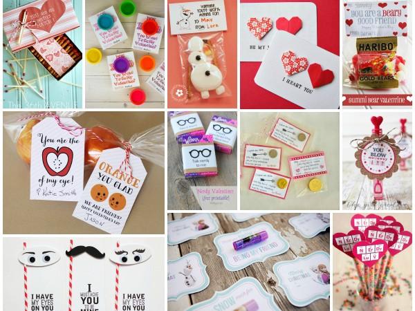 20+ Adorable Handmade Valentines
