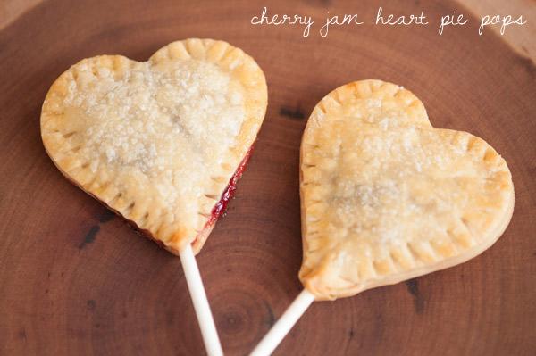 12 Super Sweet Valentine's Day Desserts