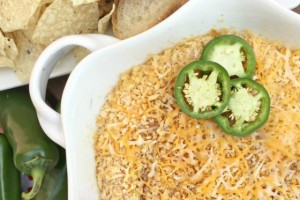 Jalapeno popper dip recipe Feature