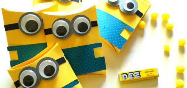 Minion feature